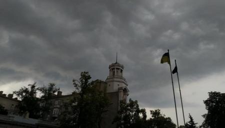 Спасатели предупредили об ухудшении погодных условий в большинстве областей Украины