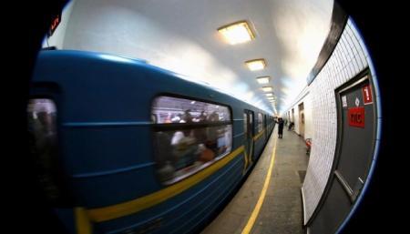 Главному бухгалтеру Киевского метрополитена объявили подозрение