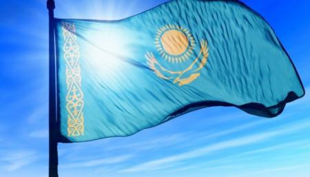 Казахстан відмовиться від російського телефонного коду