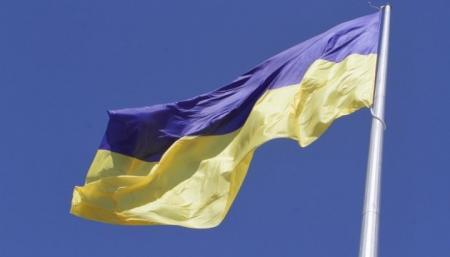 В Киеве 23 августа торжественно отметят День Государственного Флага