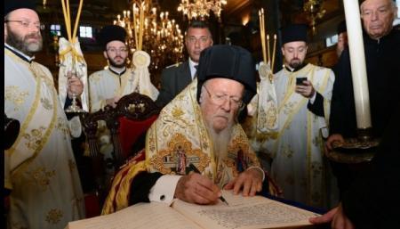 Мифы автокефалии: Томос, раскол и деньги в Москву за церковную утварь