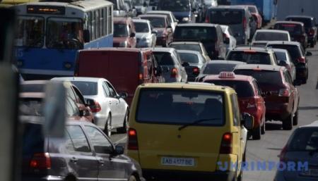В Украине уровень раскрытия угонов автомобилей составляет 52% - МВД