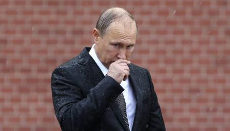 Путин рассмеялся в ответ на вопрос журналиста, убийца ли он