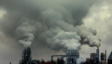 Уровень углекислого газа в мире выше на 50%, чем в индустриальную эпоху – ученые