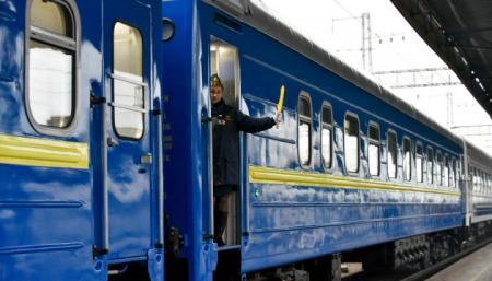 Укрзализныця назначила «новогодние» поезда