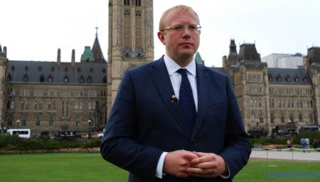 Украина надеется, что Канада продолжит тренировать наших военных - посол