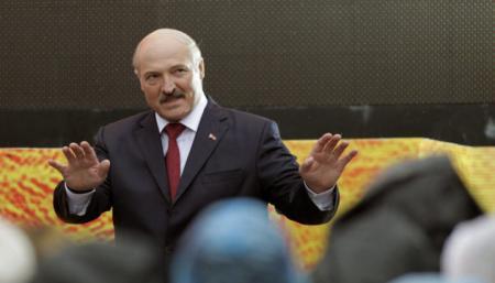 Лукашенко хочет провести Олимпиаду совместно с Украиной