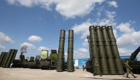 Турция продолжает подготовку С-400 по плану - министр обороны