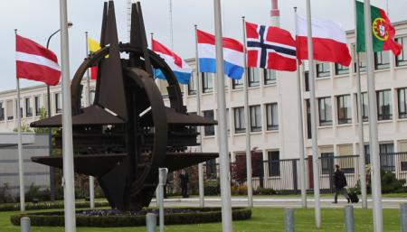 Правительство США: сдерживание агрессии РФ является ключевой задачей союзников по НАТО