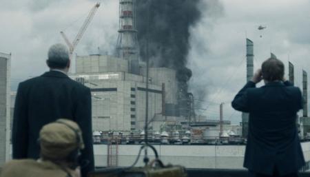 """Путин поручил переснять мини-сериал """"Чернобыль"""", где виновником будет США"""