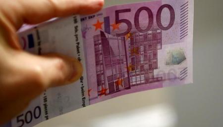 Австрия и Германия прекращают выпуск банкнот в 500 евро