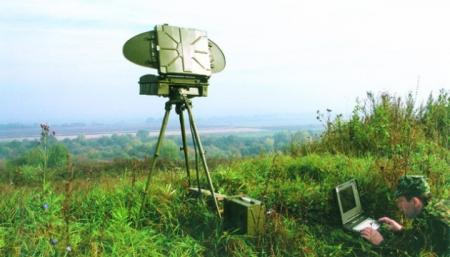 Украина осудила РФ за новую станцию наземной разведки у боевиков