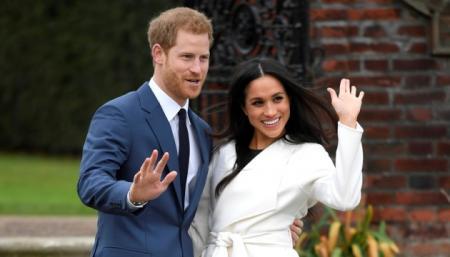 Принц Гарри и Меган уже переехали из Канады в США – СМИ