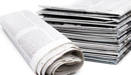 В Запорожье закрыли газету, которая выходила с 1917 года