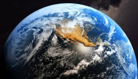 Вчені виявили в магнітосфері Землі стоячі хвилі