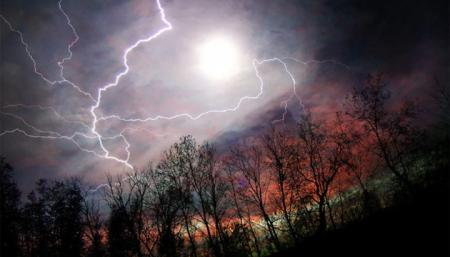 Когда утихнут дожди: синоптики дали прогноз до конца недели