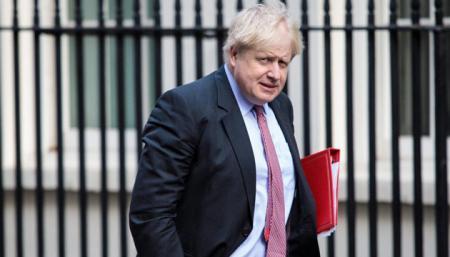 Джонсон настаивает, что новое соглашение о Brexit до сих пор возможно