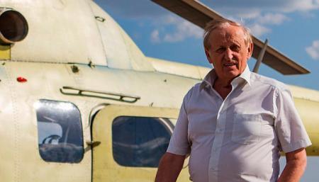 «Мотор Сич» и Укроборонпром работают над созданием региональной авиакомпании - Богуслаев