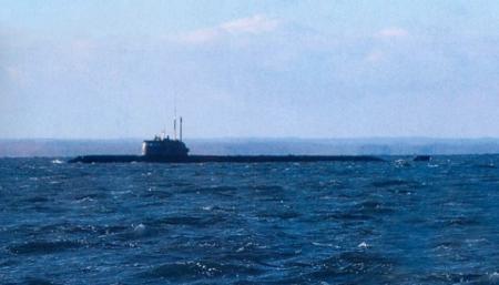 Офицер ВМС РФ считает, что погибший экипаж