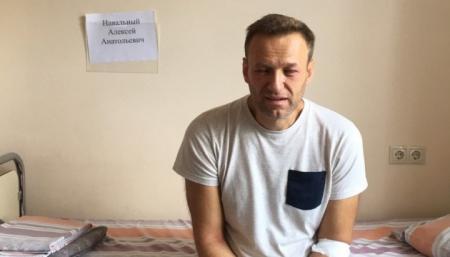Попыток отравления Навального
