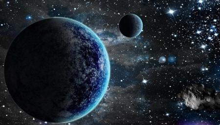 У NASA змогли перетворити космічні фото на музику