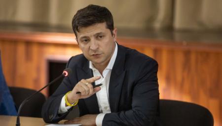 Президент нагородив українських діячів фізкультури та спорту