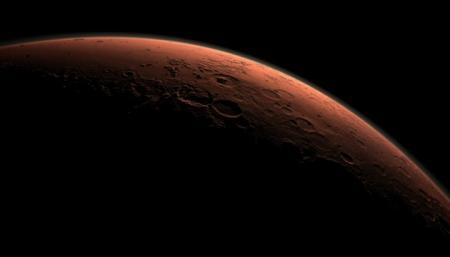 Китайский зонд с марсоходом уже преодолел 400 миллионов километров