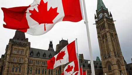 Канадская оппозиция обещает Украине поддержку