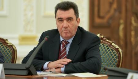 Радбез підтримав рішення про збільшення оборонного бюджету України до 5,95% від ВВП