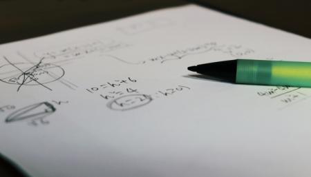 Следующий учебный год в Украине станет годом математики