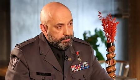 Кривонос рассказал об операции по возвращению Крыма, которую сорвал предатель