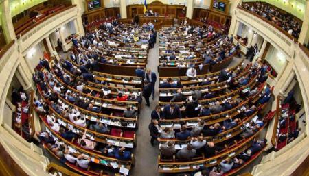 Жителям оккупированных территорий Украины планируют упростить оформление паспортов