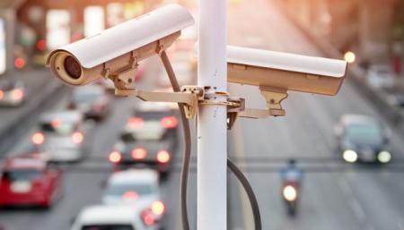 На дорогах до кінця року запрацює 270 камер фіксації порушень – МВС