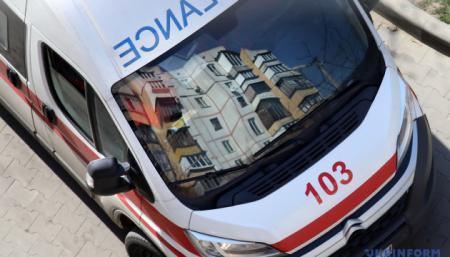 В Одессе возле больниц стоят большие очереди из