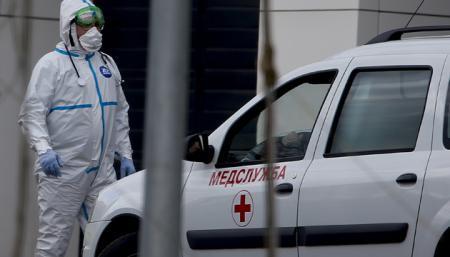 Больных COVID-19 в закрытом регистре Минздрава РФ в 5 раз больше официальной статистики - СМИ