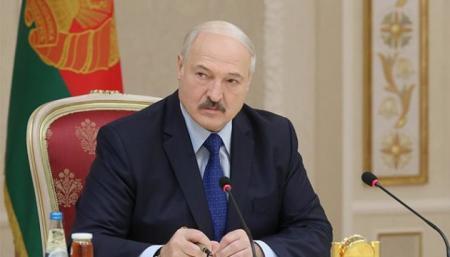 Лукашенко больше не представляет интересы народа - МИД Германии