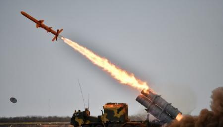 Минобороны в этом году закупит ракетный комплекс «Нептун»