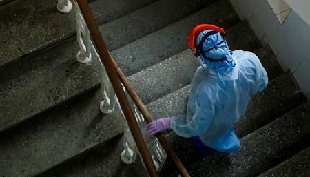 В Николаеве тубдиспансер перепрофилируют для лечения COVID-больных
