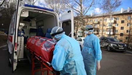В Беларуси уже более 60 тысяч случаев коронавируса, за сутки - 437