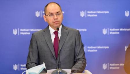 Украина на следующей неделе заключит договоры о COVID-вакцины с «другими производителями» - Степанов