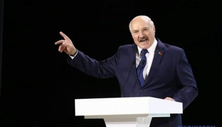 Лукашенко назвав польський Білосток та столицю Литви білоруськими землями