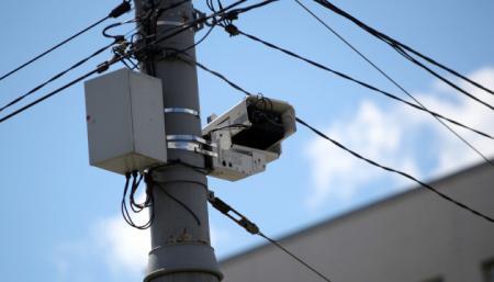 В Україні запустили ще 20 камер для фіксації порушень на дорогах – адреси