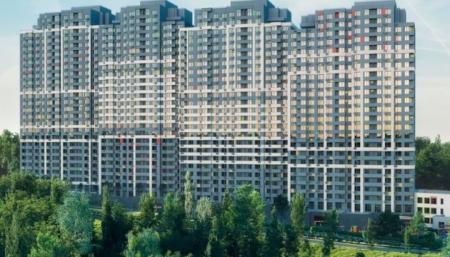 Киевгорстрой взял на баланс еще шесть объектов Укрбуда