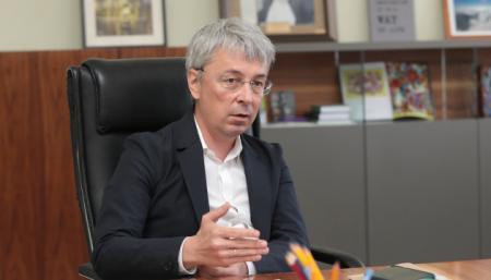 Украинцы способны противостоять агрессии РФ своим единством — Ткаченко