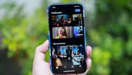 Приложение от украинских разработчиков обошло TikTok и Instagram в App Store