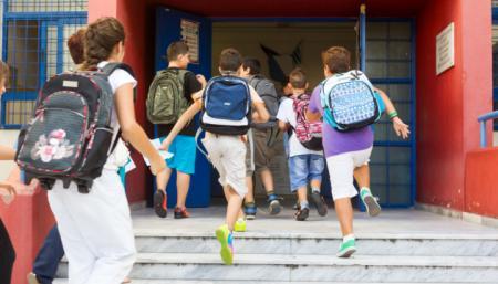 Минобразования объяснило, как организовать питание в школах