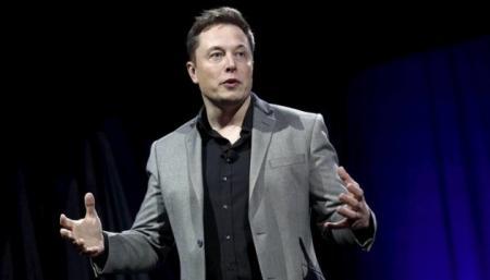 Маск думает о строительстве на Марсе города, независимого от Земли