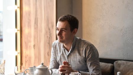 Белорусский политолог уехал в Украину после «интервью» Протасевича