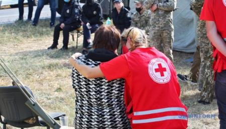 Катастрофа Ан-26: семьям погибших курсантов выплатили помощь