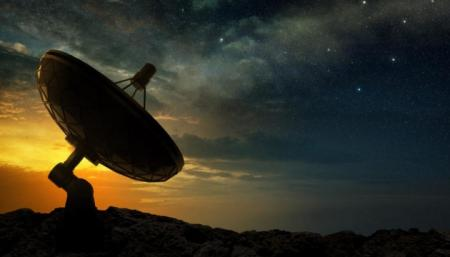 Ученые обнаружили в космосе сотни загадочных радиоимпульсов